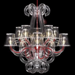 Enfin un lustre d 39 extrieur le lustre rockcoco de for Lustre exterieur design