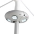 Eclairage LED de parasol